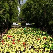 La nueva versión del Nike 10K We Run Santiago 2011 convocará la más alta participación de jóvenes en su historia