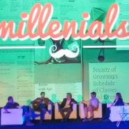 Los millennials son un desafío para las marcas