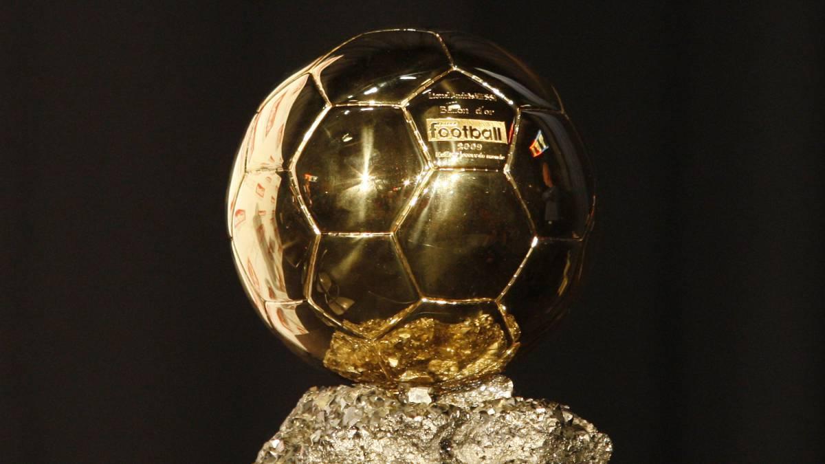 La atención de la entrega del Balón de Oro se debe a su marca personal
