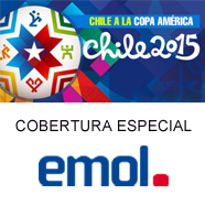 Especial Copa América 2015