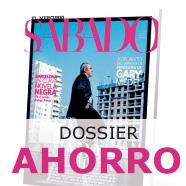 Dossier Ahorro Revista Sábado