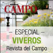 Especial Viveros Revista del Campo