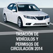 Edición Especial Tasación de Vehículos y Permisos de Circulación 2014