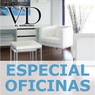 Especial Oficinas Revista VD