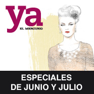 Especiales Junio – Julio Revista Ya