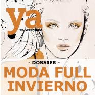Dossier Moda Full Invierno Revista YA