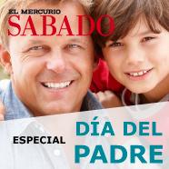 Especial Día del Padre Revista Sábado