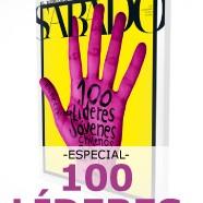 Especial  100 líderes  Revista Sábado