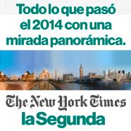 Anuario New York Times de La Segunda