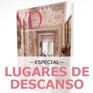 Especial Lugares de Descanso Revista VD
