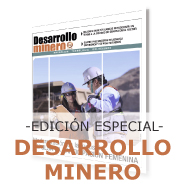 Edición Especial Desarrollo Minero La Segunda