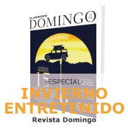 Especial Invierno Entretenido Revista Domingo
