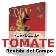 Especial Tomates Revista del Campo