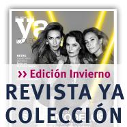 Edición Invierno de Revista Ya Colección