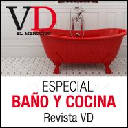 Especial Baño y Cocina Revista VD
