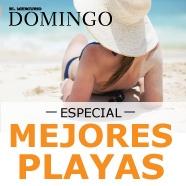 Especial Mejores Playas Revista Domingo