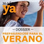 Dossier Preparándose para el Verano Revista Ya