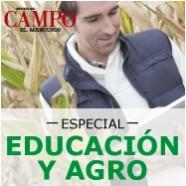 Especial Educación y Agro Revista del Campo