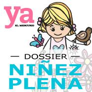 Dossier Niñez Plena Revista Ya