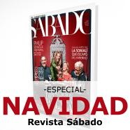 Especial Navidad Revista Sábado