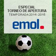Especial Torneo de Apertura