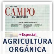 Especial Agricultura Orgánica Revista del Campo