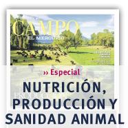 Especial Nutrición, Producción y Sanidad Animal de Revista del Campo