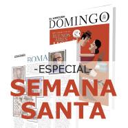 Especial Semana Santa Revista Domingo