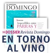 Dossier En torno al Vino de Revista Wikén
