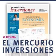 Revista El Mercurio Inversiones: Edición 9