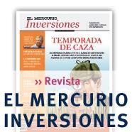 Edición 12 Revista El Mercurio Inversiones