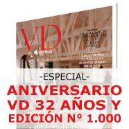 Especial Aniversario VD 32 años y edición n° 1.000
