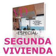 Especial Segunda Vivienda revista VD
