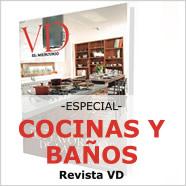 Especial Cocinas y Baños de Revista VD