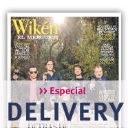 Especial Delivery Revista Wikén