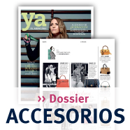Dossier Accesorios de Revista Ya
