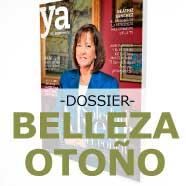 Dossier Belleza Otoño Revista Ya