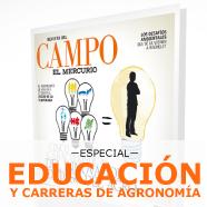 Especial Educación y Carreras de Agronomía Revista del Campo