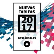 Nuevas Tarifas 2017 de El Mercurio