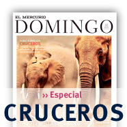 Especial Cruceros Revista Domingo