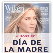 Dossier Día de la Madre Revista wikén