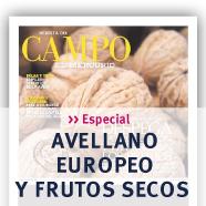Especial Avellano Europeo y Frutos Secos Revista Del Campo
