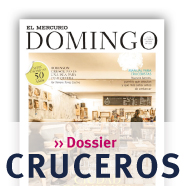Dossier Cruceros Revista Domingo