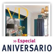 Especial Aniversario Revista VD