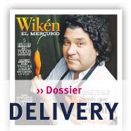 Dossier Delivery Revista Wikén