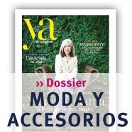 Dossier Moda y Accesorios Revista Ya
