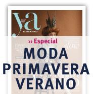 Especial Moda Primavera-Verano Revista Ya