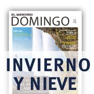 Especial Invierno y Nieve Revista Domingo