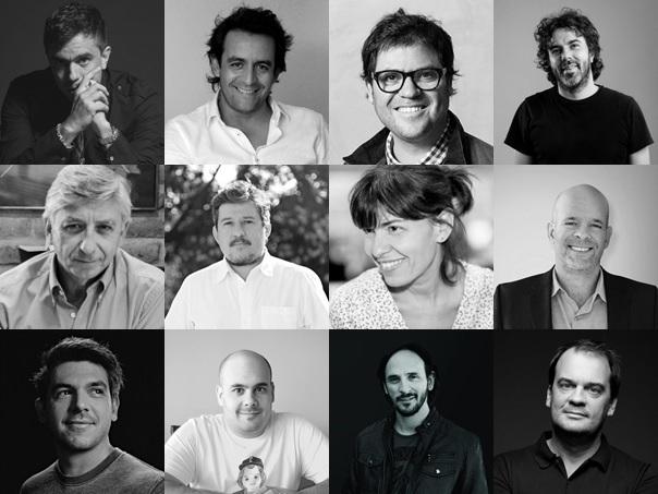 Conozca los presidentes de los jurados del Wave Festival in Rio 2017