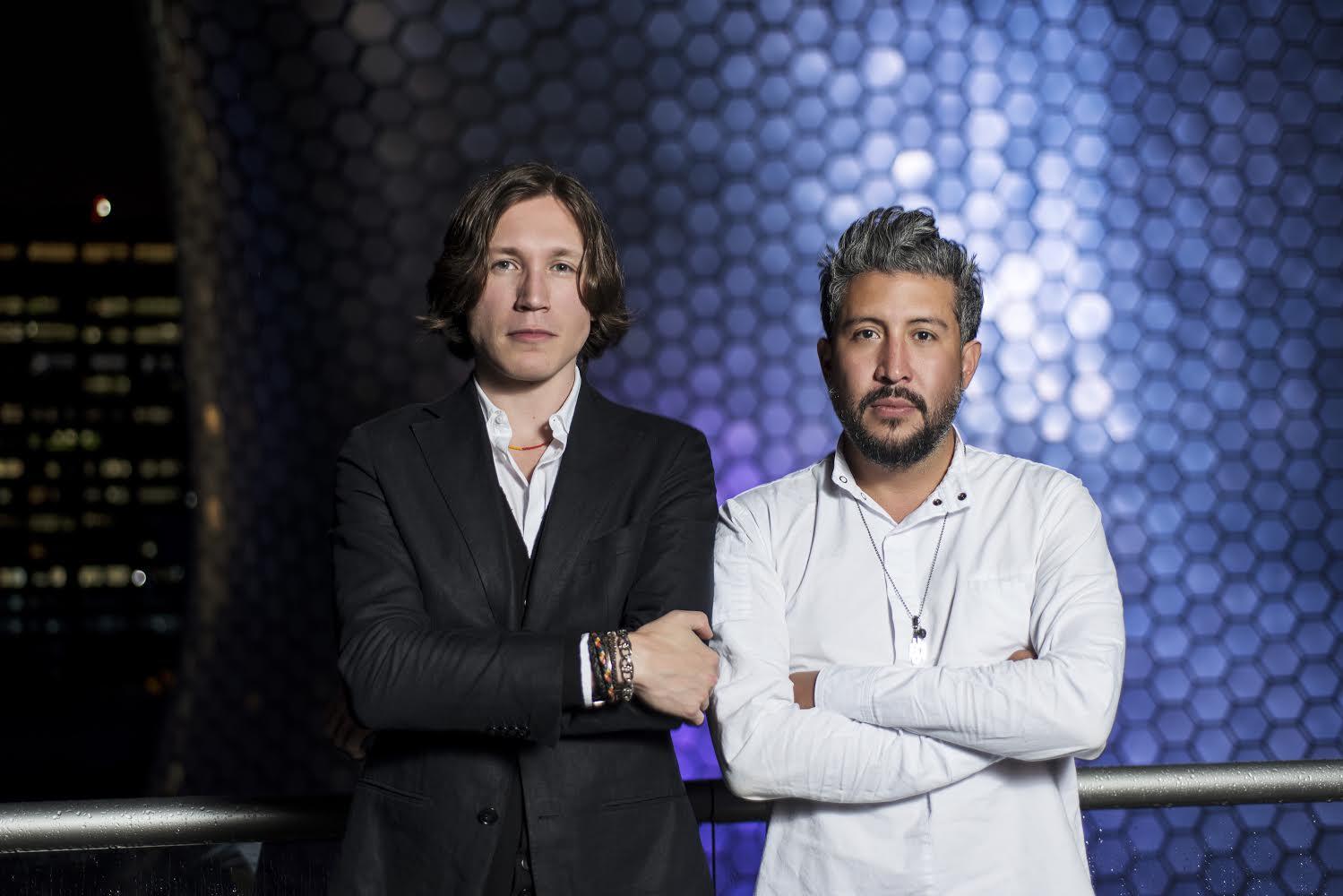 Alexander van Rijn & Marcelo Planchart